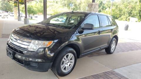 2010 Ford Edge for sale at Nationwide Auto in Merriam KS