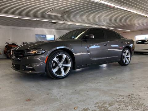 2017 Dodge Charger for sale at Stakes Auto Sales in Fayetteville PA
