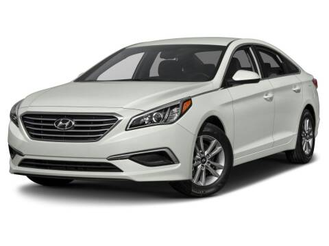 2016 Hyundai Sonata for sale at Metairie Preowned Superstore in Metairie LA