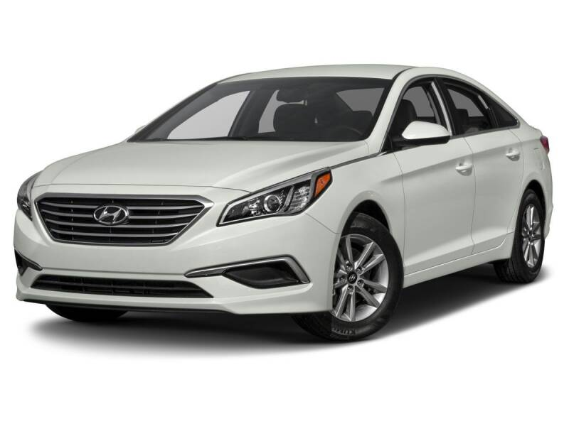 2017 Hyundai Sonata for sale at Metairie Preowned Superstore in Metairie LA