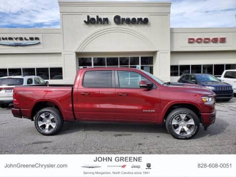 2021 RAM Ram Pickup 1500 for sale at John Greene Chrysler Dodge Jeep Ram in Morganton NC