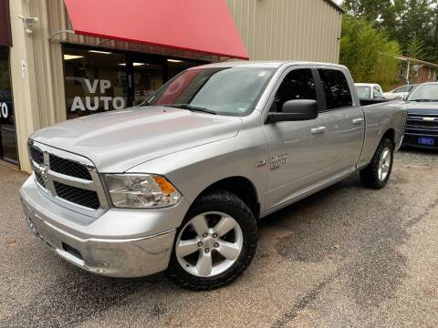 2019 RAM Ram Pickup 1500 Classic for sale at VP Auto in Greenville SC