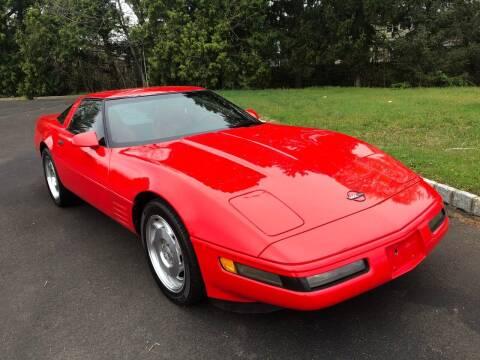 1994 Chevrolet Corvette for sale at Postorino Auto Sales in Dayton NJ