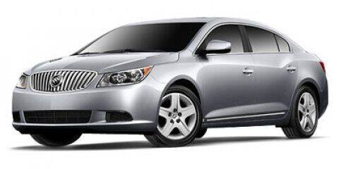 2013 Buick LaCrosse for sale at AutoJacksTX.com in Nacogdoches TX