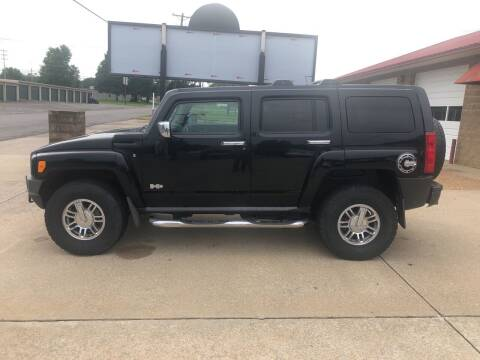 2008 HUMMER H3 for sale at Workman Motor Company in Murray KY