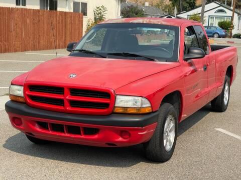 2001 Dodge Dakota for sale at JENIN MOTORS in Hayward CA