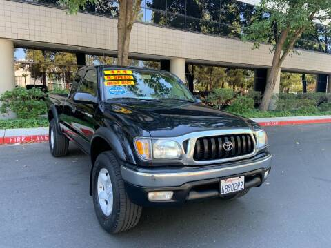 2004 Toyota Tacoma for sale at Right Cars Auto Sales in Sacramento CA