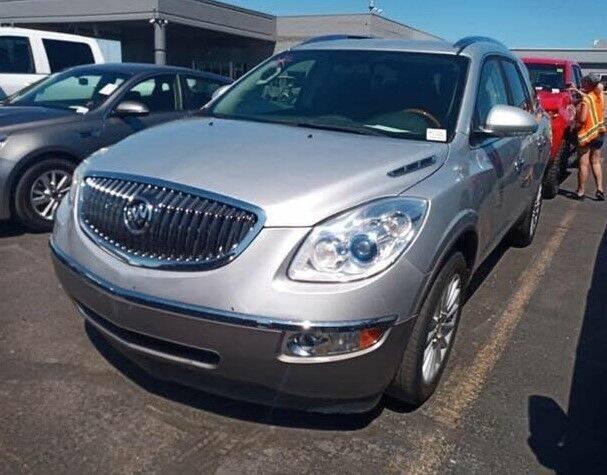 2013 Buick Enclave for sale at JacksonvilleMotorMall.com in Jacksonville FL