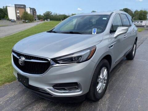 2018 Buick Enclave for sale at Cappellino Cadillac in Williamsville NY