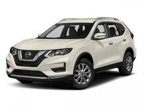 2017 Nissan Rogue for sale at Millennium Auto Sales in Kennewick WA