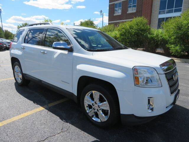 2014 GMC Terrain for sale at Import Exchange in Mokena IL