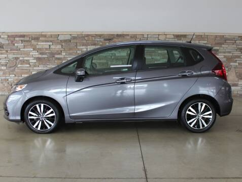 2019 Honda Fit for sale at Bud & Doug Walters Auto Sales in Kalamazoo MI
