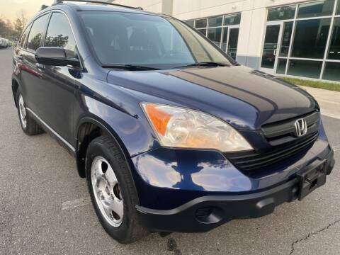 2007 Honda CR-V for sale at PM Auto Group LLC in Chantilly VA
