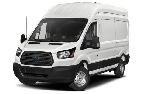 2019 Ford Transit Cargo for sale at Econo Auto Sales Inc in Raleigh NC