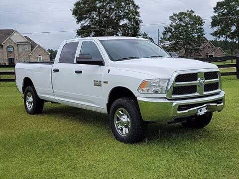 2017 RAM Ram Pickup 2500 for sale at Bratton Automotive Inc in Phenix City AL