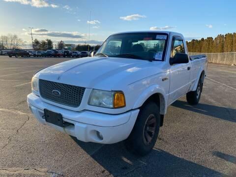 2002 Ford Ranger for sale at MFT Auction in Lodi NJ