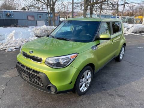 2015 Kia Soul for sale at Car Plus Auto Sales in Glenolden PA