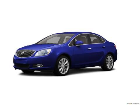 2013 Buick Verano for sale at SULLIVAN MOTOR COMPANY INC. in Mesa AZ