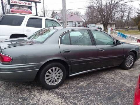 2005 Buick LeSabre for sale at VENEZIA AUTO GROUP in East Palestine OH