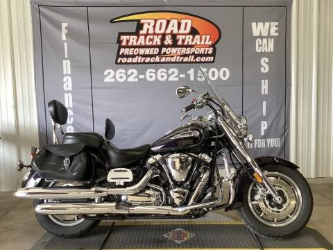 2014 Yamaha Road Star® S for sale at Road Track and Trail in Big Bend WI