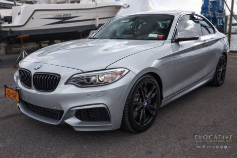 2014 BMW 2 Series for sale at Jerusalem Auto Inc in North Merrick NY