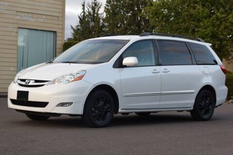 2006 Toyota Sienna for sale at Overland Automotive in Hillsboro OR