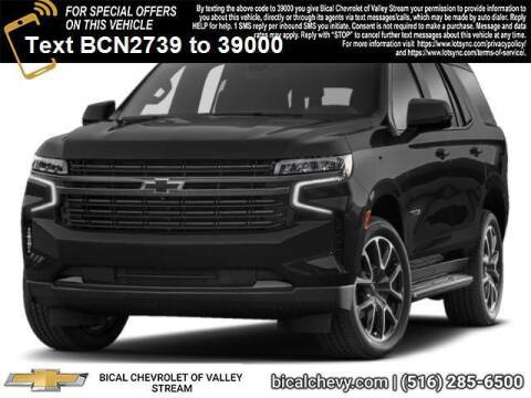 2021 Chevrolet Tahoe for sale at BICAL CHEVROLET in Valley Stream NY