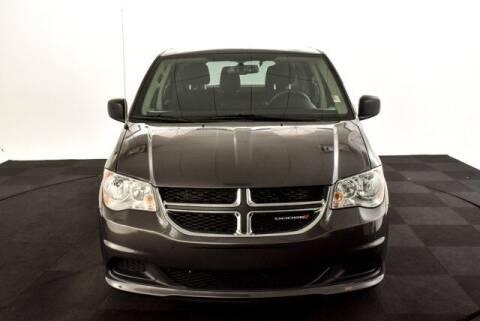 2018 Dodge Grand Caravan for sale at Southern Auto Solutions-Jim Ellis Hyundai in Marietta GA