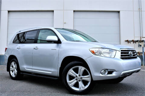 2009 Toyota Highlander for sale at Chantilly Auto Sales in Chantilly VA