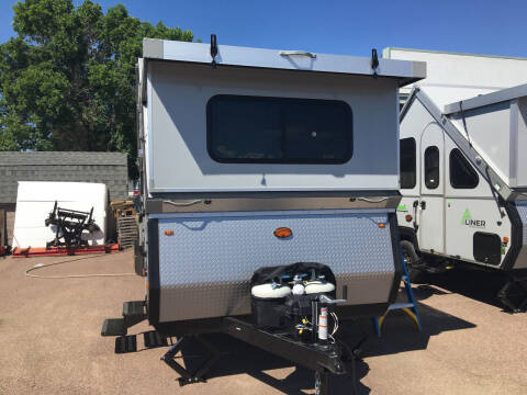 2021 Aliner Expedition for sale at A Plus Auto LLC in Great Falls MT