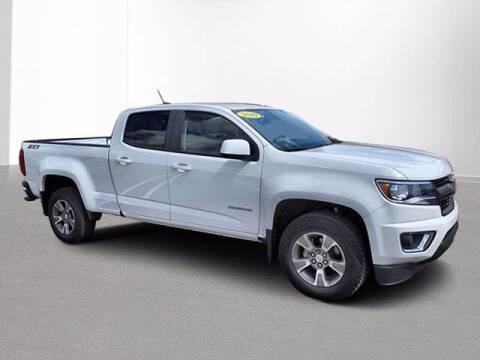 2019 Chevrolet Colorado for sale at Jimmys Car Deals at Feldman Chevrolet of Livonia in Livonia MI