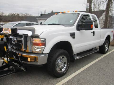 2008 Ford F-250 Super Duty for sale at Prestige Motorcars in Warwick RI