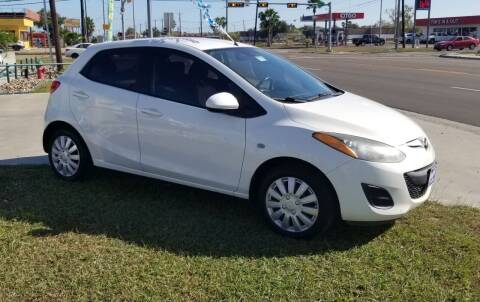 2013 Mazda MAZDA2 for sale at Budget Motors in Aransas Pass TX