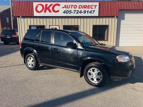 2006 Saturn Vue for sale at OKC Auto Direct in Oklahoma City OK