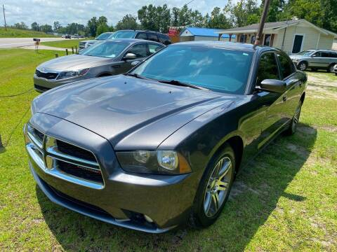 2013 Dodge Charger for sale at Southtown Auto Sales in Whiteville NC