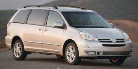 2005 Toyota Sienna for sale at BEAMAN TOYOTA GMC BUICK in Nashville TN