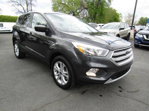 2019 Ford Escape for sale at 2010 Auto Sales in Troy NY