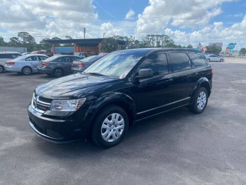 2014 Dodge Journey for sale at Real Car Sales in Orlando FL