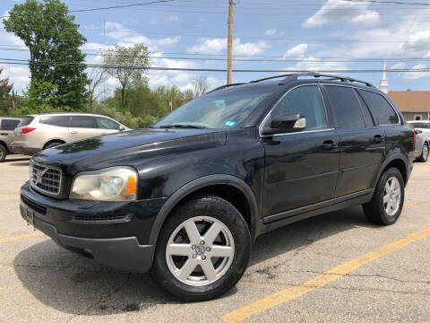 2007 Volvo XC90 for sale at J's Auto Exchange in Derry NH