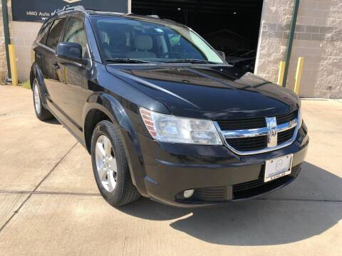 2010 Dodge Journey for sale at KAYALAR MOTORS Mechanic in Houston TX