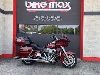 2016 Harley-Davidson Road Glide Ultra for sale at BIKEMAX, LLC in Palos Hills IL