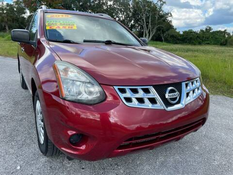2015 Nissan Rogue Select for sale at Auto Export Pro Inc. in Orlando FL