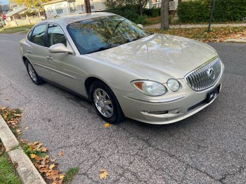 2008 Buick LaCrosse for sale at Michaels Used Cars Inc. in East Lansdowne PA