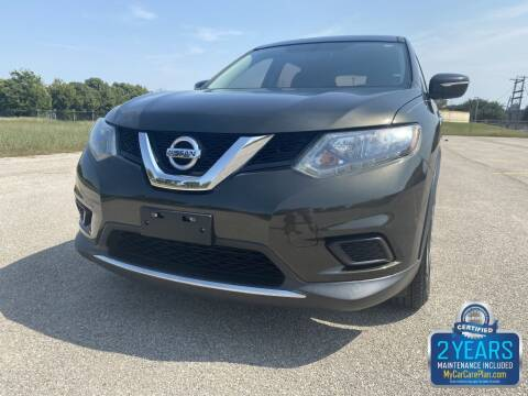 2014 Nissan Rogue for sale at Destin Motors in Plano TX