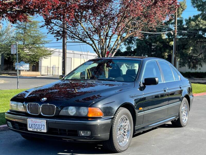 2000 BMW 5 Series for sale at AutoAffari LLC in Sacramento CA