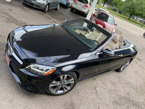 2019 Mercedes-Benz C-Class for sale at Car Stone LLC in Berkeley IL