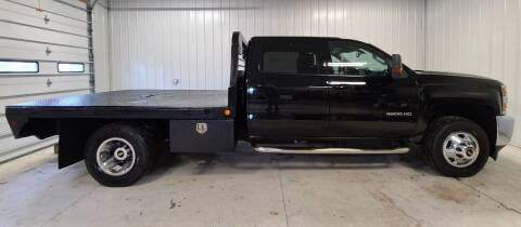 2016 Chevrolet Silverado 3500HD for sale at Ubetcha Auto in St. Paul NE