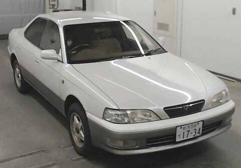 1995 Toyota Camry for sale at JDM Car & Motorcycle LLC in Seattle WA