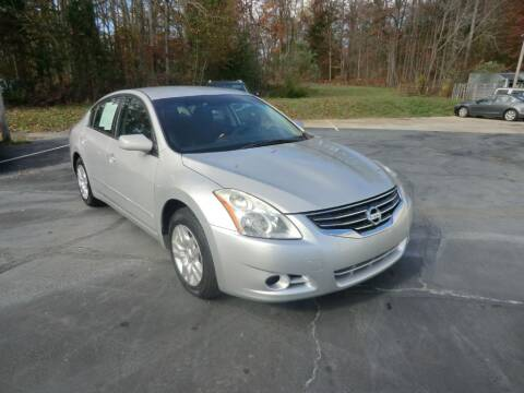 2011 Nissan Altima for sale at Glory Motors in Rock Hill SC