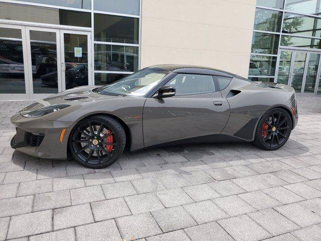 2020 Lotus Evora GT for sale at Orlando Infiniti in Orlando FL